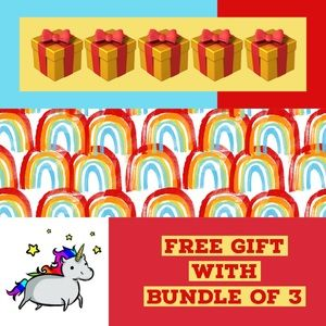 Other - Bundles of 3
